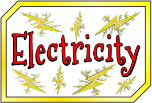 electricity-title-page